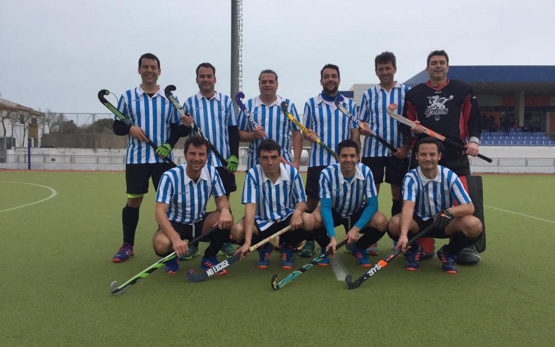 Els Papis Dracs Egara, campions del III Torneo Naranja de San Fernando