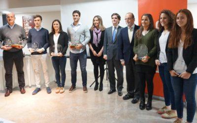 Quico Cortès i Pepe Romeu, premiats entre els millors de l'any per la RFEH