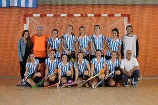 El Club Egara, campió de Catalunya de Segona femenina de sala