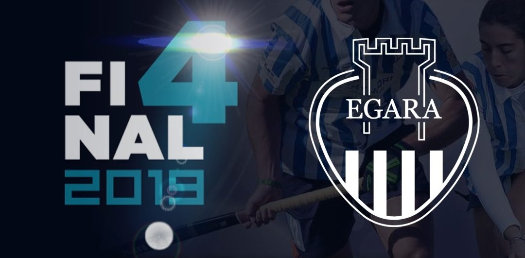 Club Egara, seu de la Final Four 2019