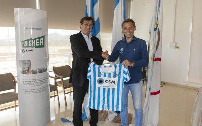 Ramon Sala, nou entrenador del Club Egara DHM