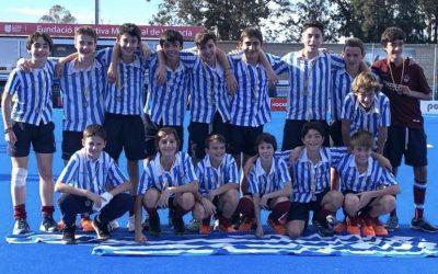 Campionats d'Espanya Infantil